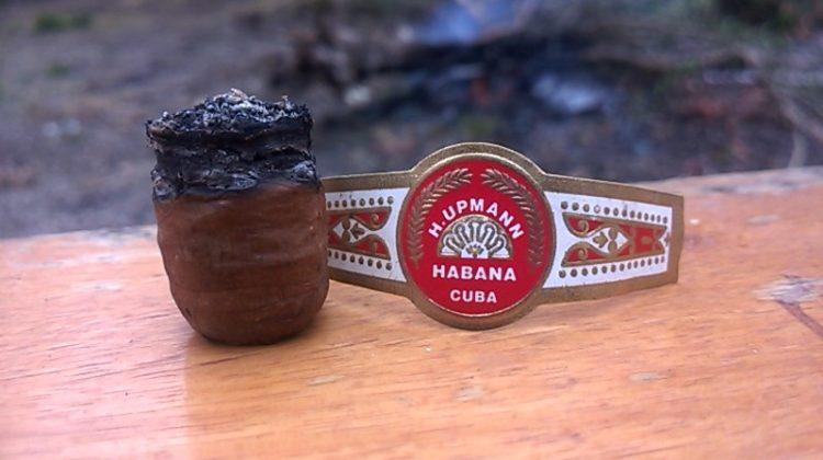 H. Upmann Petite Coronas nub