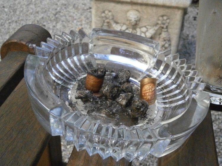 Partagás Robustos Extra 155th Anniversary Humidor nub.