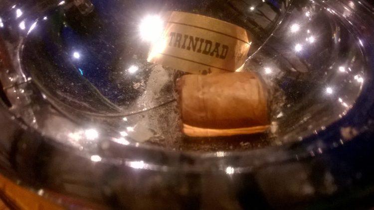 Trinidad Funadadores nub